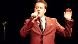 Nick Pitera - A Whole New World & Don