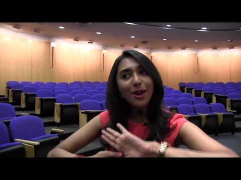 Columbia Busines School Students Discuss the J-Term Option