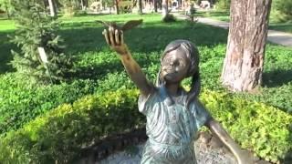 Memories VLOG: Парк Горького (Харьков), фуникулер(Видео снято 20 сентября 2015 г., 2015-10-23T20:11:34.000Z)