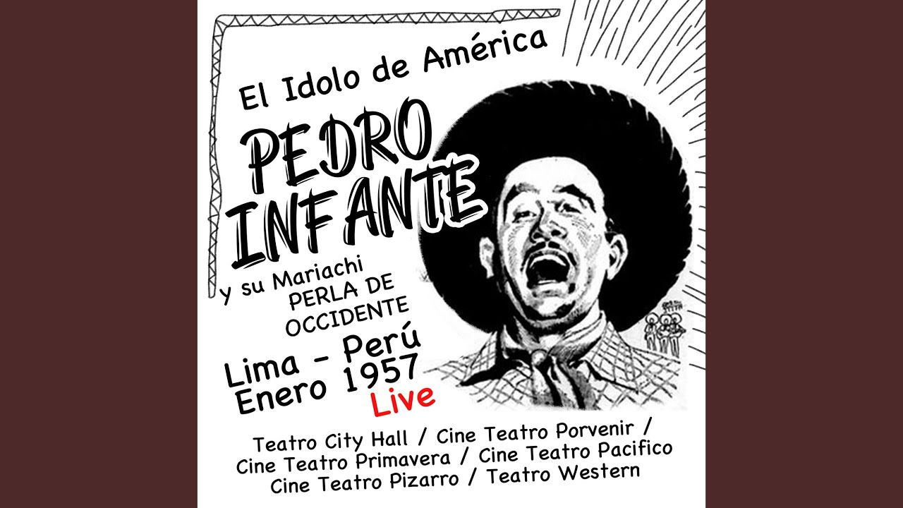 Las Mañanitas (Live)