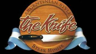 The Knife Restaurant Steakhouse- Bayside Miami