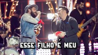 Baixar Henrique e Juliano - ESSE FILHO É MEU - DVD O Céu Explica Tudo
