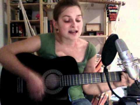 Feist Mushaboom Acoustic Cover Youtube