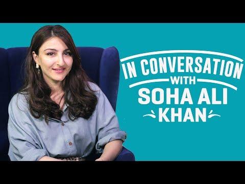 Soha Ali Khan: My nephew Taimur Ali Khan is the most famous in my family | Pinkvilla