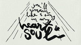 Roseaux Ft. Olle Nyman - Heart & Soul (letter version) [lyrics ]