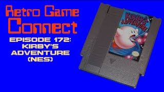 Retro Game Connect #172: Kirby