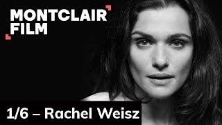 Rachel Weisz Conversation 1/6
