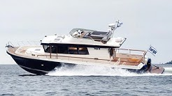 £620,000 Yacht Tour : Botnia Targa 46