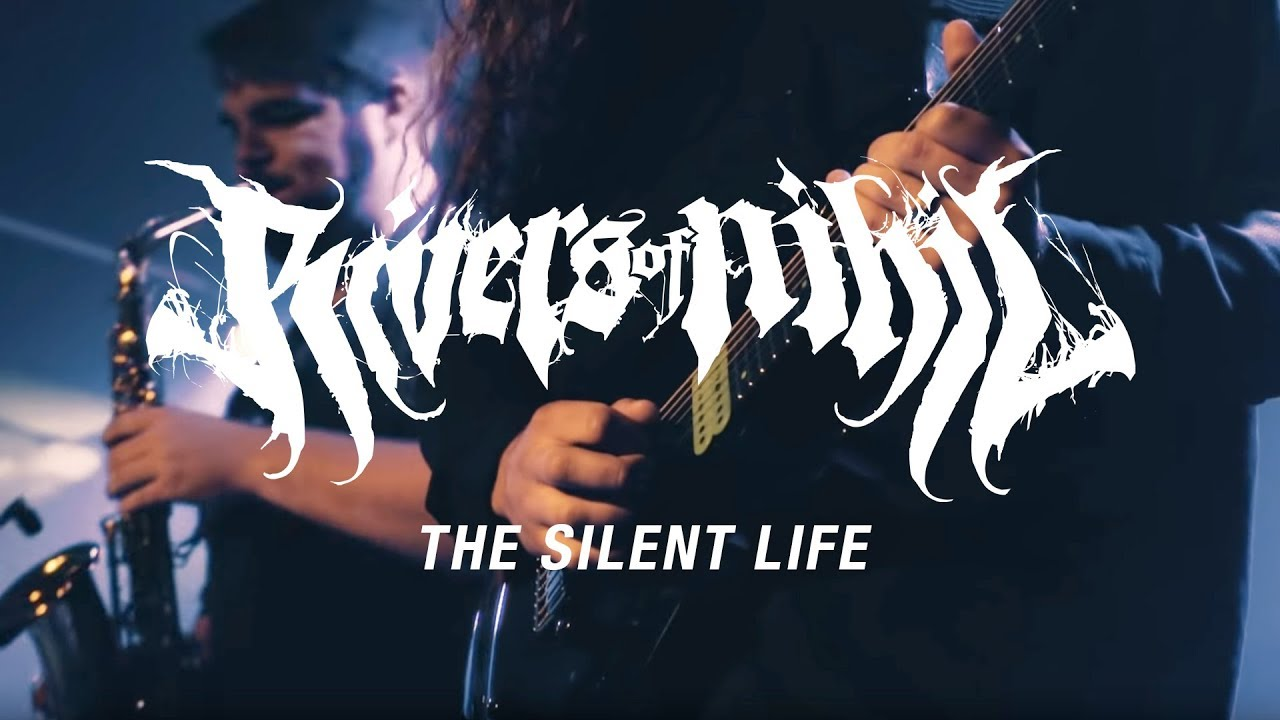 """Rivers of Nihil """"The Silent Life"""" (OFFICIAL VIDEO)"""