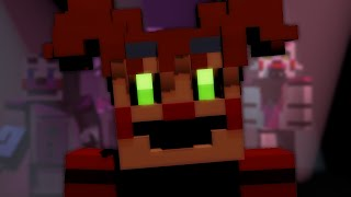 Sister Location Trailer Minecraft Animation