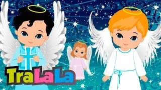 In seara de Mos Ajun - Colinde de iarna pentru copii TraLaLa
