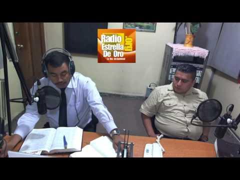 Emisión en directo de Radio Estrella de Oro