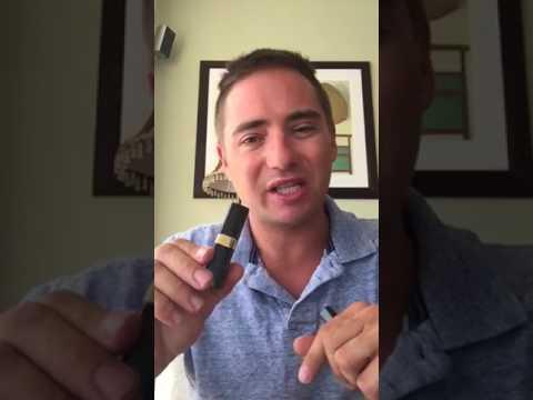 Chanel GLOSS VOLUME Test | Michael Kuluva