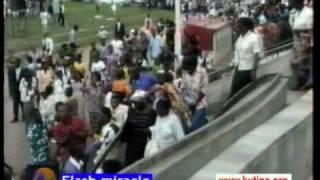 Baixar Flash miracles: Kutino Fernando (RDC) et Dan Daniels (Nigeria) 2