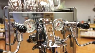 ECM Synchronika Double Boiler Espresso Machine Preview