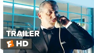 Café Society TRAILER 1 (2016) - Steve Carell, Kristen Stewart Movie HD