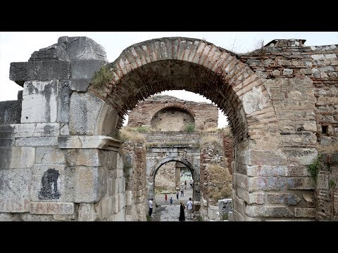 Ancient Nicea - Iznik, Turkey