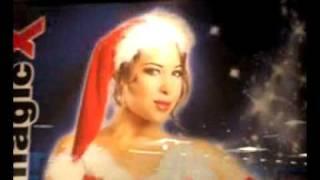 Giana Factory X-mas Calender December 2 - PORN STORE AT SWISS RASTESTELLE