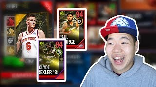 Massive Specialty Pack Opening - Two New 94 Ovr Masters