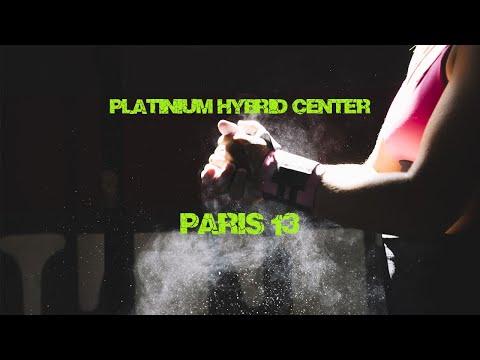 Bienvenue Au Platinium Hybrid Center Paris 13