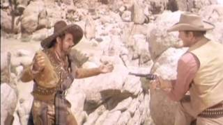 Gunsmoke-Matt Dillon Takes On Mexican Bandidos(The Jackals) 1967