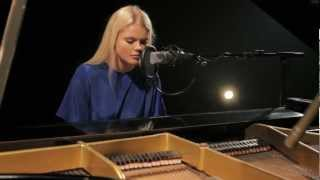 Ellie Goulding - The Writer (Hjördís Hlíðberg cover)