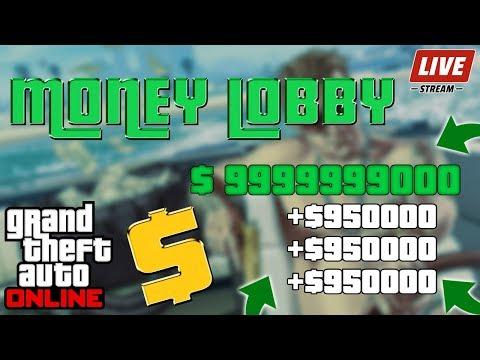 FREE GTA 5 ONLINE MONEY LOBBY   MONEY   TYLKO DLA POLSKI ( DISCORDA WPADAC ) PC