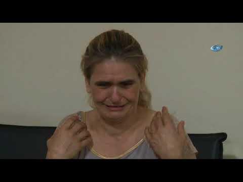 Evden Kaçan 13 Yaşındaki Kızına Gözyaşlarıyla Seslendi