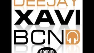 XAVI BCN ANONIM 1998