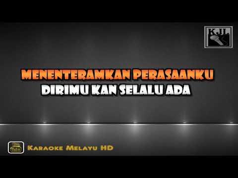 Siti Nurhaliza & Cakra Khan   Seluruh Cinta Karaoke Minus One HD