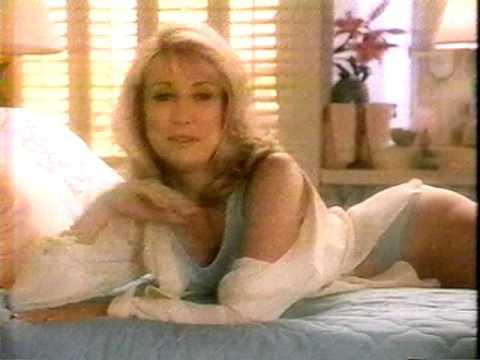 1991  Teri Garr Underwear Commercial