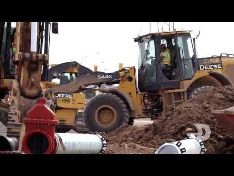 EllisDon - Safety Orientation Video