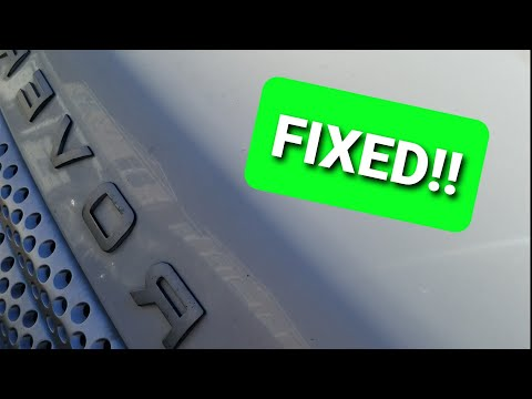 2006 Range Rover Sport HSE FIXED!!! Lost Communication Transmission Hdc Suspension Faults. Part 4