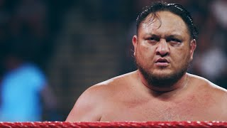 Behind the scenes of WWE Extreme Rules with Samoa Joe: WWE Day Of