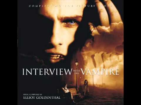 Interview With The Vampire Original Theatrical Trailer Youtube