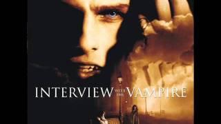 Video Interview with the Vampire Soundtrack - Libera Me download MP3, 3GP, MP4, WEBM, AVI, FLV November 2017