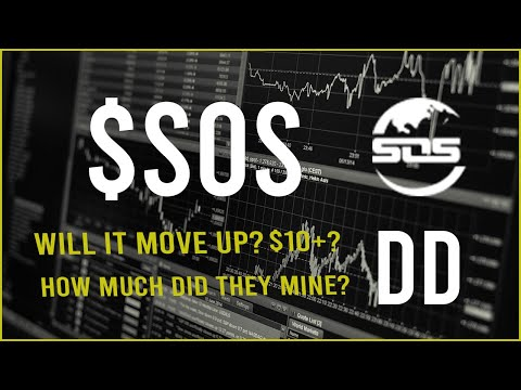$SOS Stock Due