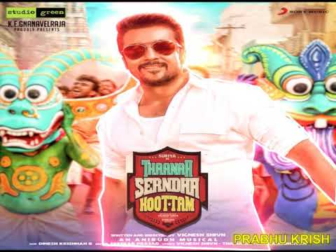 Small Cut Of Last Track From TSK