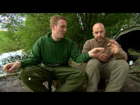 Korda Thinking Tackle Season 7: Ep7  Adam Penning & James Turner Fishing The Prolific Thorney Weir
