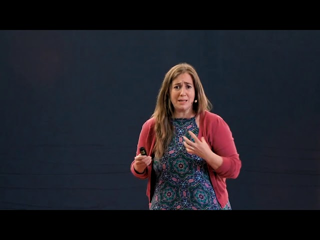 Parir drogada | Marina Lembo | TEDxSanIsidro