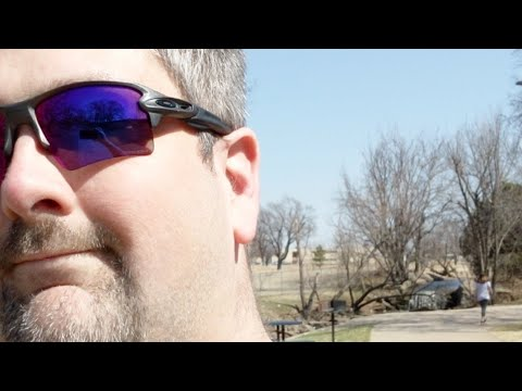 Open Carry Walk Lafortune Park Tulsa OK