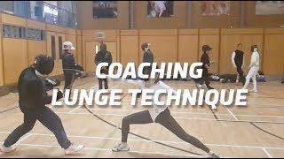 The Coaching Journey: Coaching Fencing Level 2