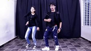 Aankh Marey|Simmba|Suyesh Chakarvarti|Dance|Choreography