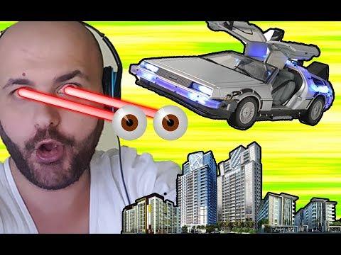 GTA 5 Shqip - Me ker fluturus mbi qytetin tem !!!
