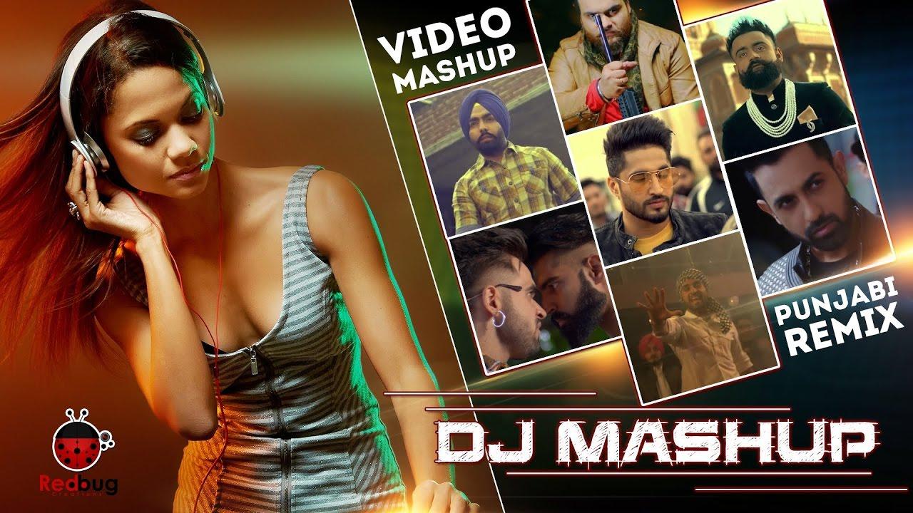 Punjabi Mashup Nonstop/DJ Remix Song / Latest Punjabi Song 2017 YouTube 360p