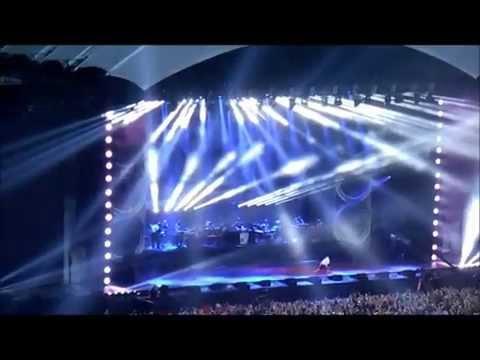 Eminem Live @ Wembley Stadium, London, England (Friday 11th July 2014)
