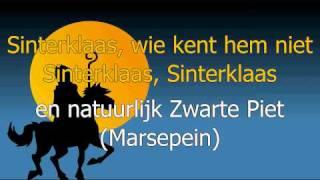 KaraokePiet - Sinterklaas - Goede Doel