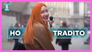 Sconosciuti Raccontano i Loro Tradimenti Segreti - AscoltaMic EP.1 - theShow