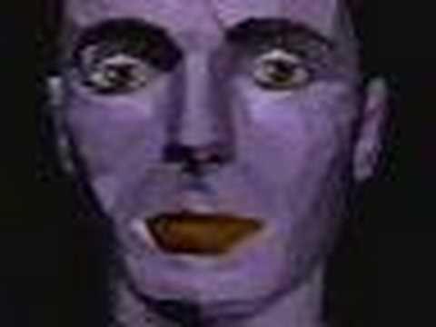 Kraftwerk - musique non stop - boing bum tschak