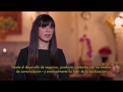 Meet Laura Gomez Pt. 1